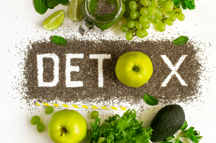 Apple Cider Vinegar Benefits for Detox