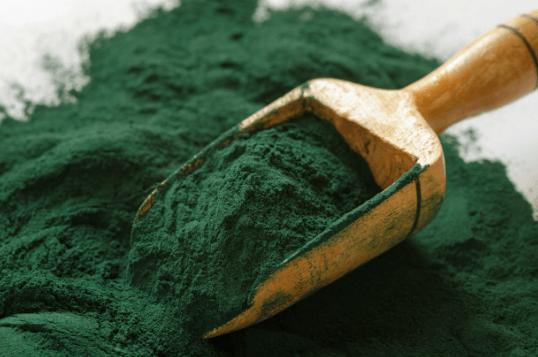 Best Organic Chlorella