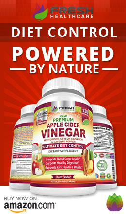 Premium Apple Cider Vinegar Capsules