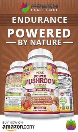 Peak Power Mushroom Complex