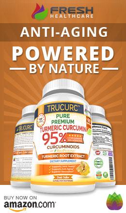 Trucurc Tumeric Package