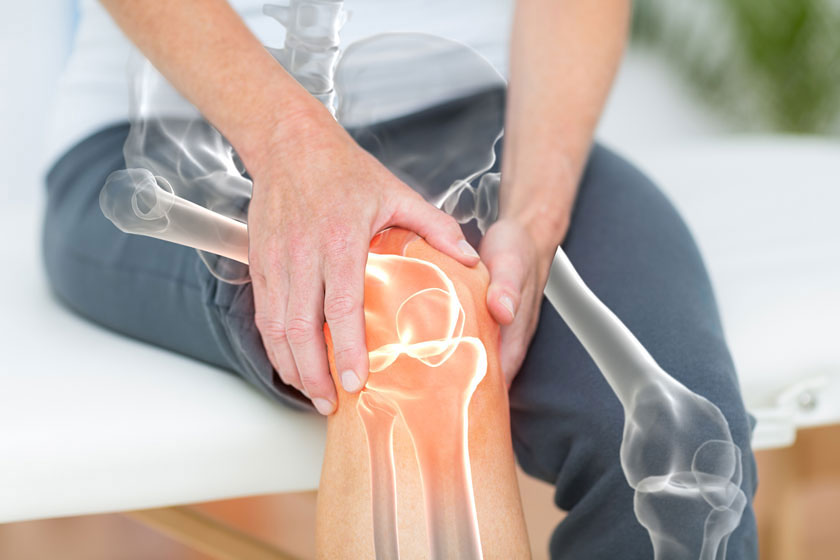 Joint Pain Relief with Collagen Hydrolysate