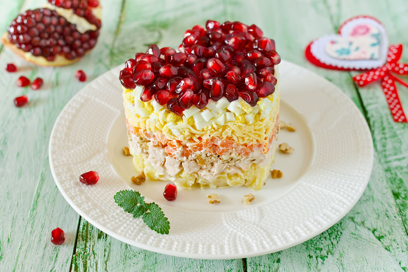 The Effects of Pomegranate and Oxidative Stress