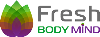 Fresh Body Mind (logo)