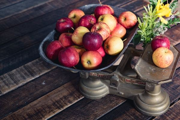 The Benefits of Apple Cider Vinegar