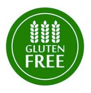 Gluten-free Chlorella