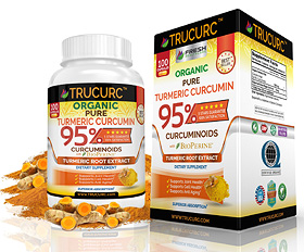 Save 10% on Best Turmeric Curcumin Powder