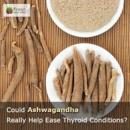 ashwagandha thyroid health