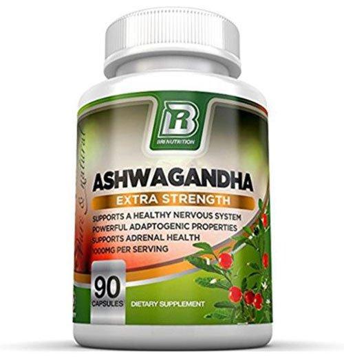 BRI Nutrition Ashwagandha