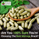 Are You 100% Sure You're Choosing The Best Moringa Powder Supplement Brand?