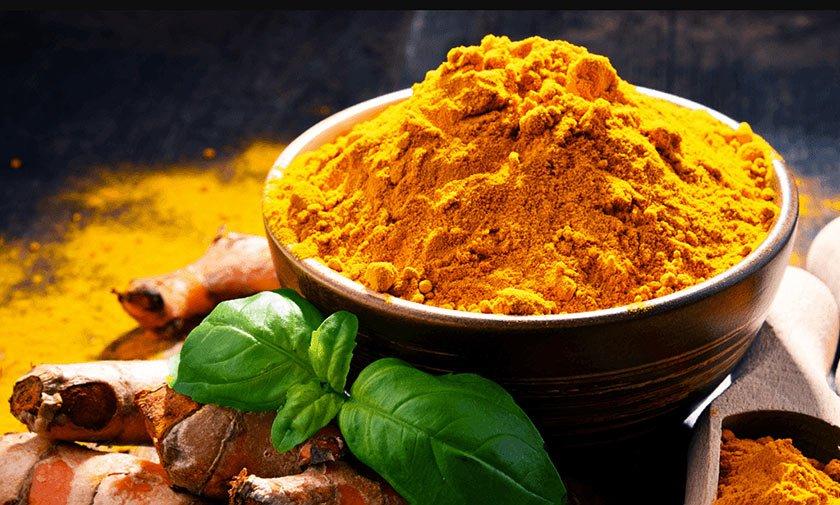 Best Organic Turmeric Powder Capsules