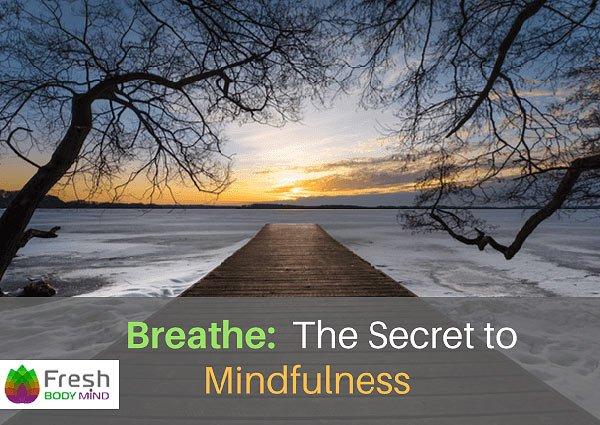 Breathe Mindfulness