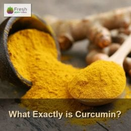 What Exactly is Curcumin?
