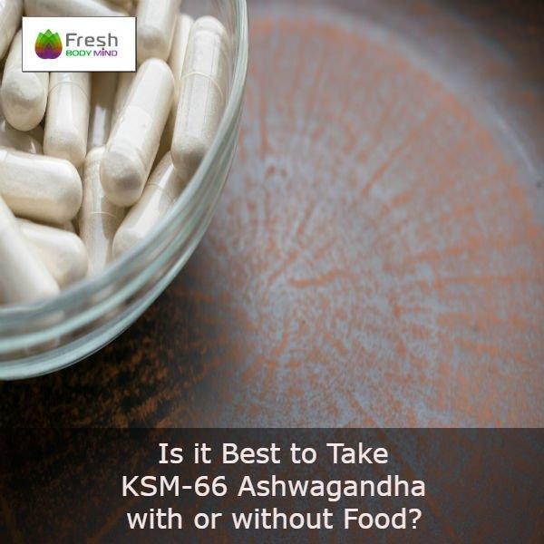 The Best Time to Take Ashwagandha