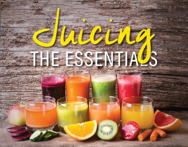 Fresh Juicing Essentials