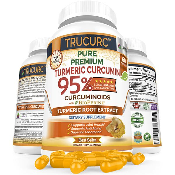 best turmeric curcumin powder supplement capsules tablets for tea face mask