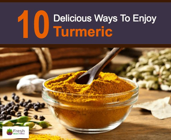 Turmeric the Superfood