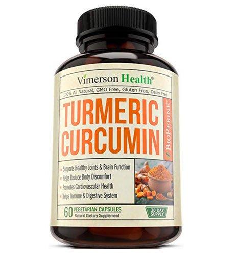 Vimerson Health Turmeric