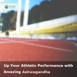 Athletic Performance Ashwagandha