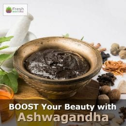 Ashwagandha-superfood