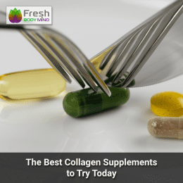 best collage supplements