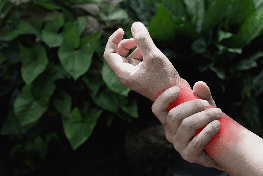 Best Turmeric Curcumin Supplement for Arthritis Pain Relief