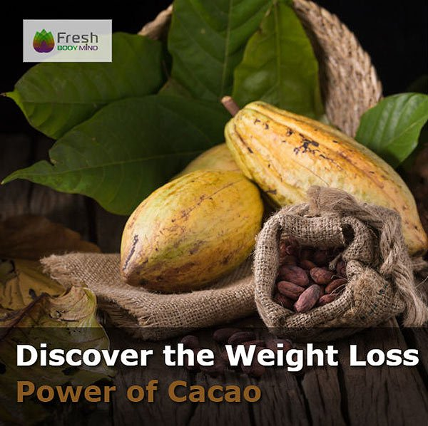 Cacao Weight Loss
