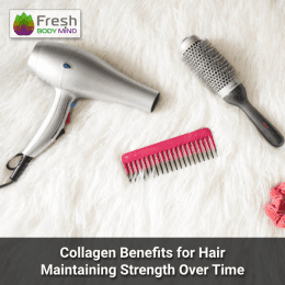 collagen benefits for hair