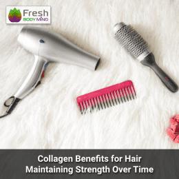 collagen benefits for hair