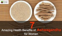 Ashwagandha for Women