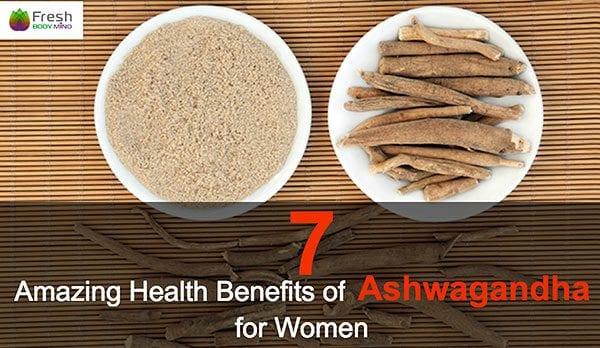 Ashwagandha for Women