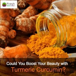 Beauty and Turmeric Curcumin?
