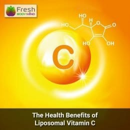 The Health Benefits of Liposomal Vitamin C