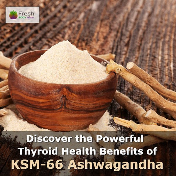 Superfood-Ashwagandha