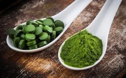 The Benefits of Spirulina