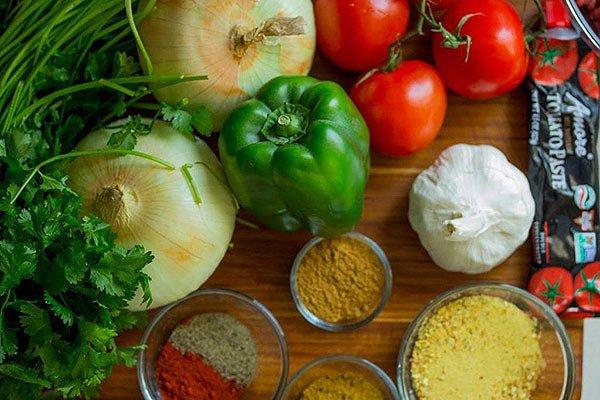 The Ultimate Vegan Diet