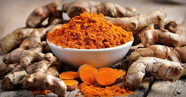Turmeric and Skin Health
